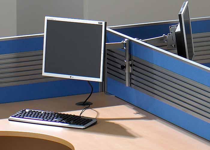 Divider Screens / Acoustics