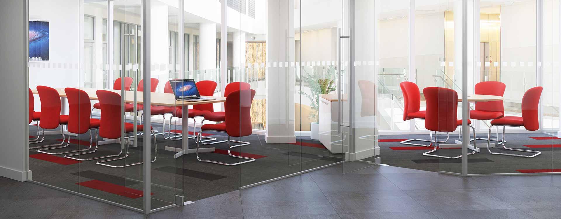 NCL Office Furniture Birmingam