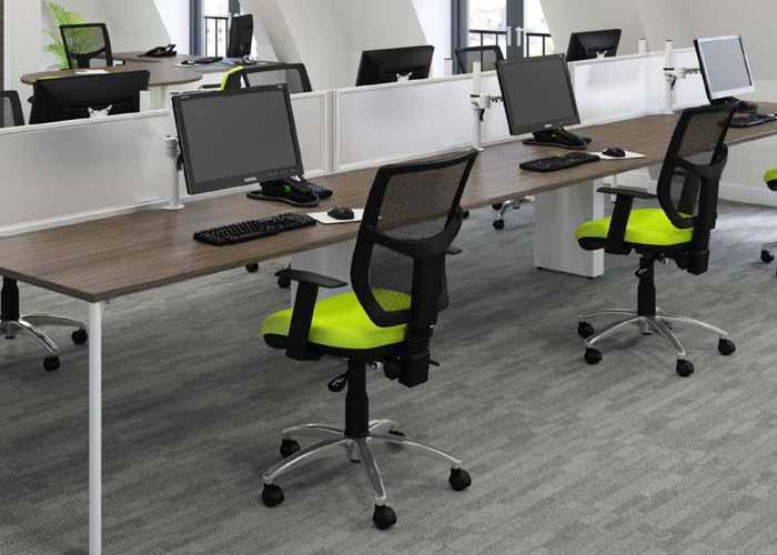 Office Desks & Seating