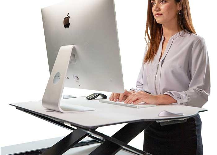 Desks & Platforms
