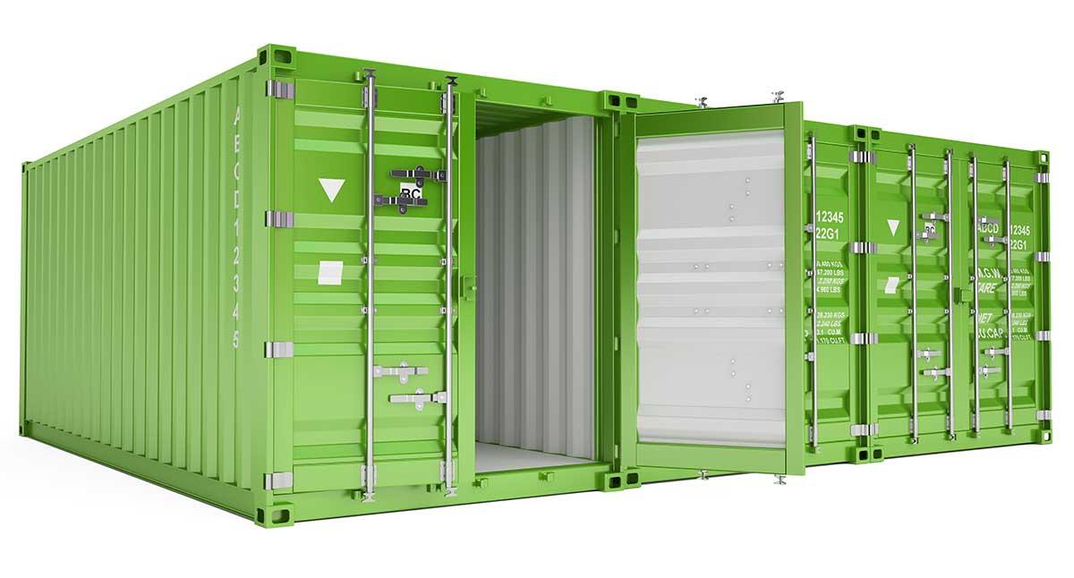 NCL Business Storage